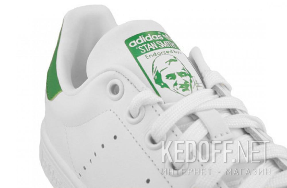 Цены на Мужские кроссовки Adidas Originals Stan Smith S20324   (белый)