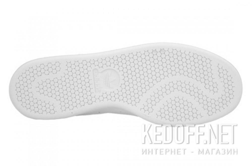 Мужские кроссовки Adidas Originals Stan Smith S20324   (белый) описание