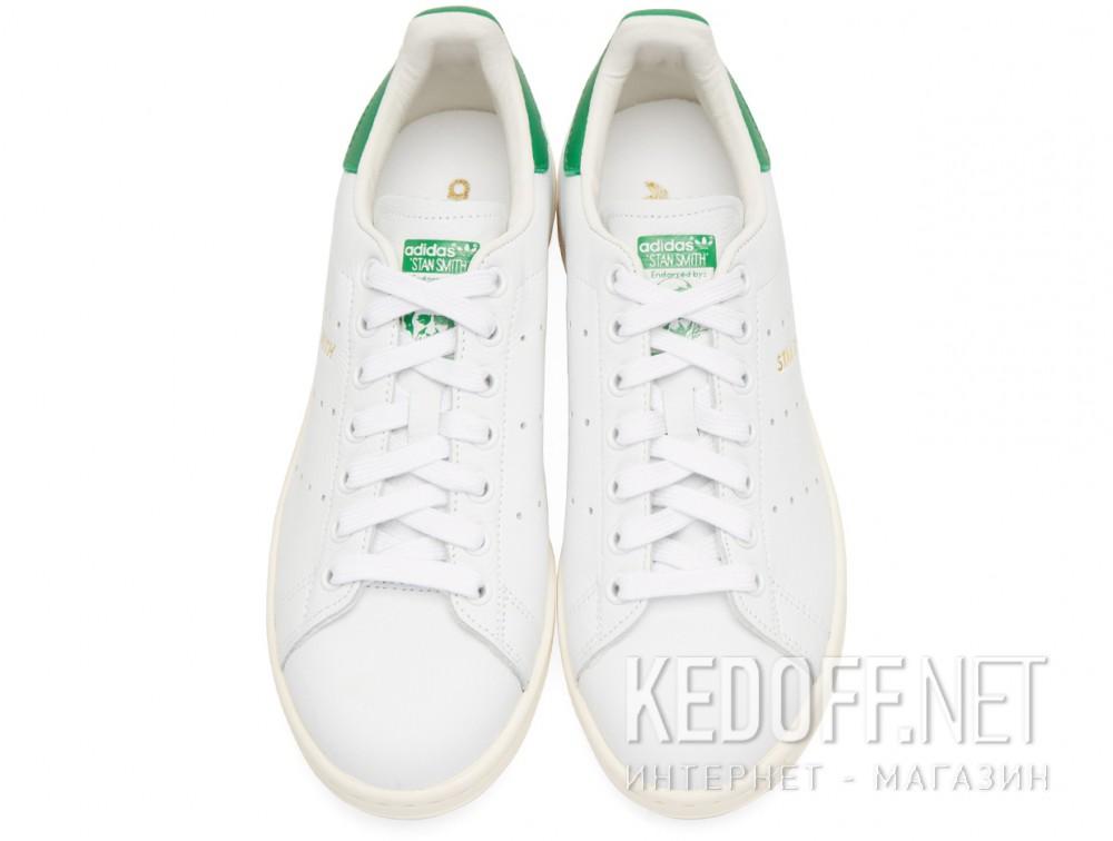 Мужские кроссовки Adidas Originals Stan Smith S20324   (белый) все размеры