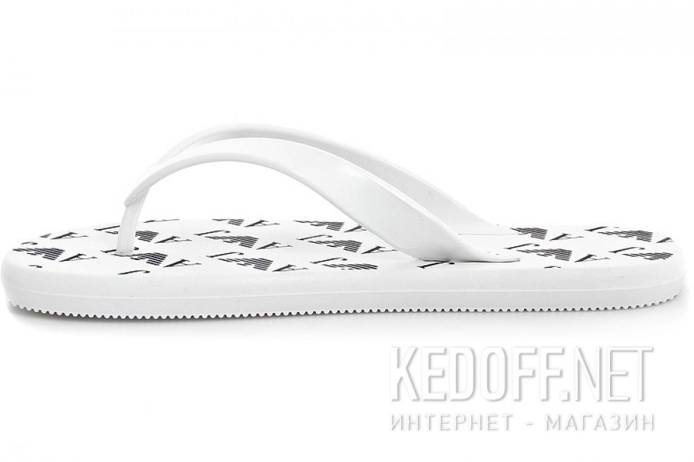 Flip-flops Armani Jeans Flip Flops R6548-13 Made in Italy