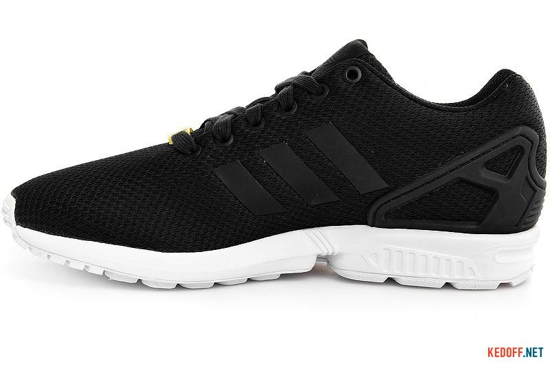 Кроссовки Adidas Zx Flux M19840 Черные