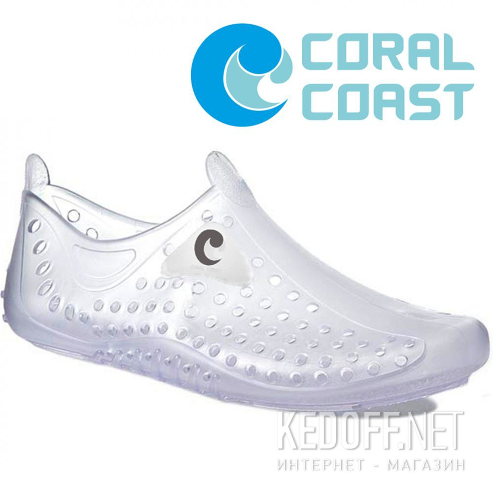 Доставка Аквавзуття Coral Coast 77083 Made in Italy