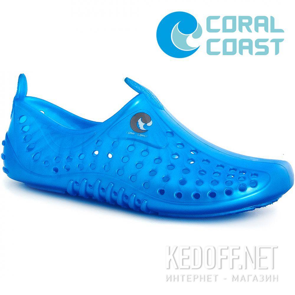 Акваобувь Coral Coast 77084