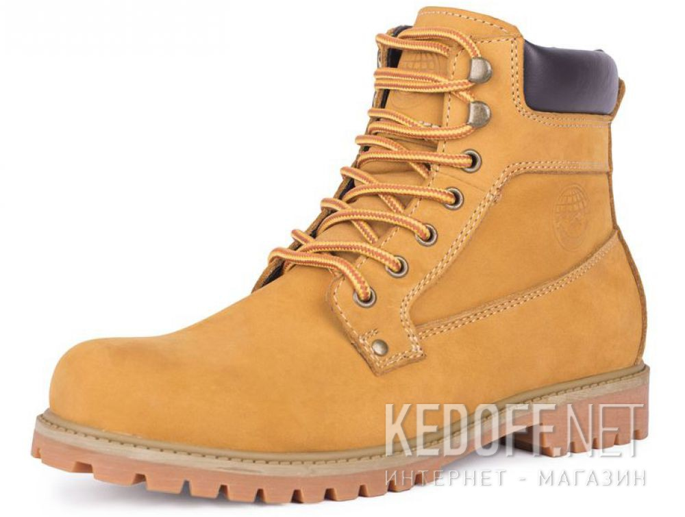Ботинки Alpine Crown ACFW-170319 купить Украина