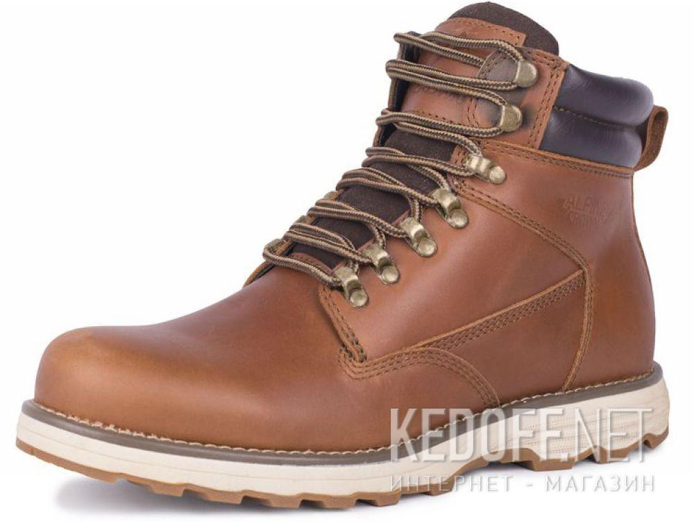 Ботинки Alpine Crown ACFW-170324 купить Украина