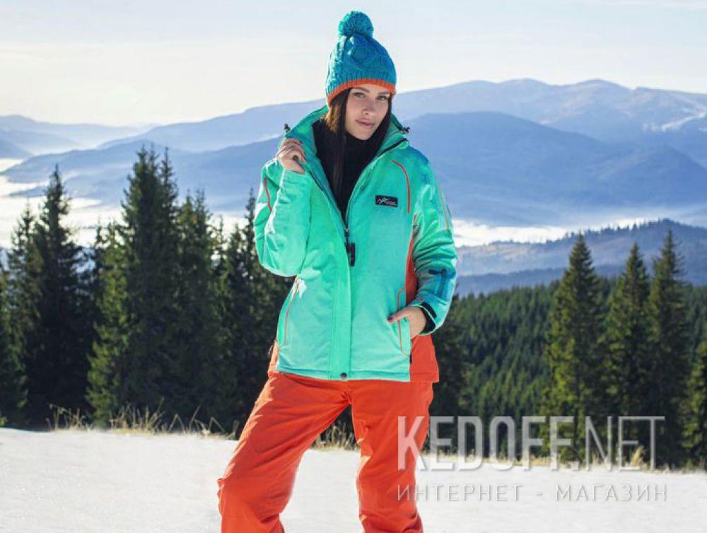 Alpine Crown Куртка ACSJ-150431 купить Украина