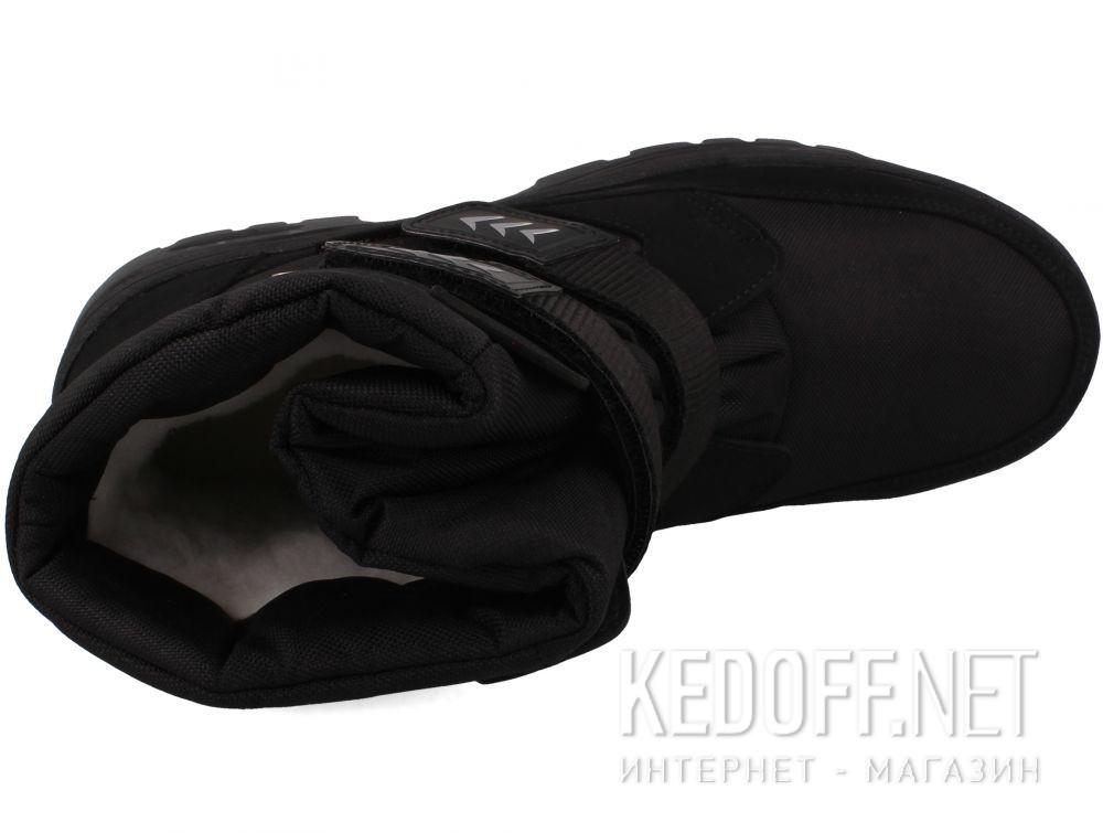 Оригинальные Мужские ботинки лёдоходы Forester Attiba OC System 53610-27 Made in Europe