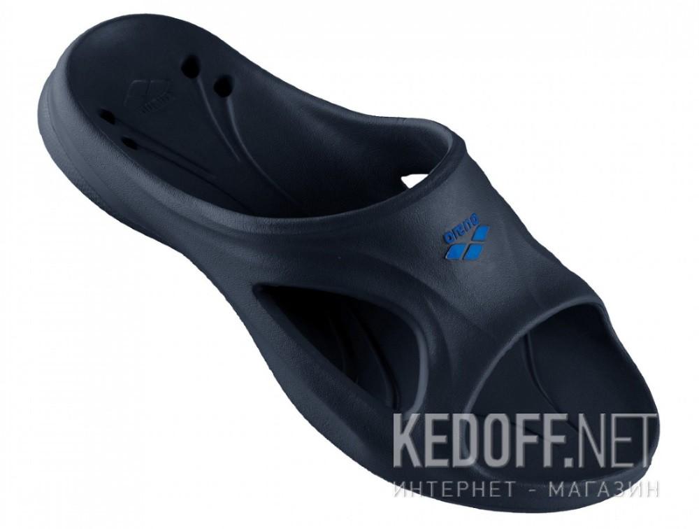 Купить Сланцы и шлепанцы Arena Hydrosoft Jr Boy Hook 81266-70 унисекс   (тёмно-синий)