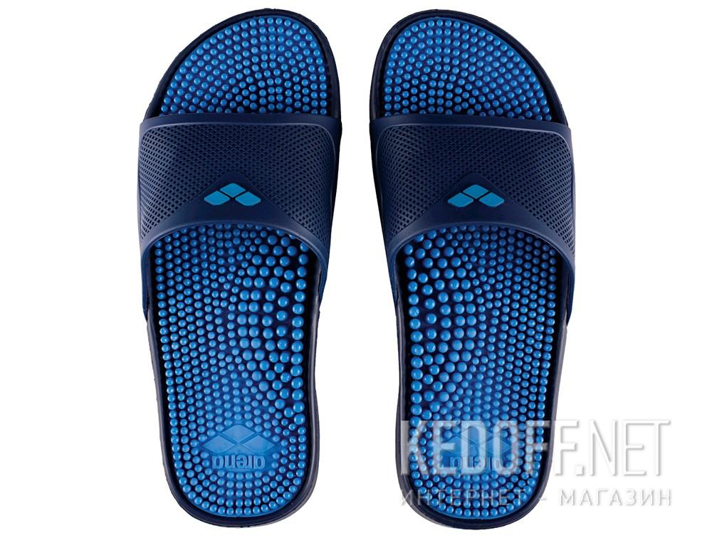 Мужские вьетнамки Arena Marco X Grip Hook 80635-44   (синий)