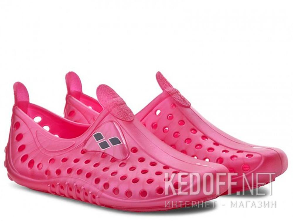 Пляжная обувь Arena Sharm 2 80431-90 унисекс   (малиновый) купить Украина