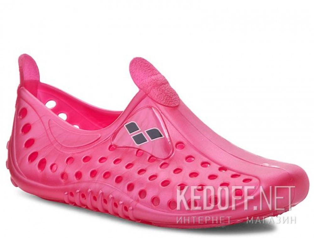 Купить Пляжная обувь Arena Sharm 2 80431-90 унисекс   (малиновый)