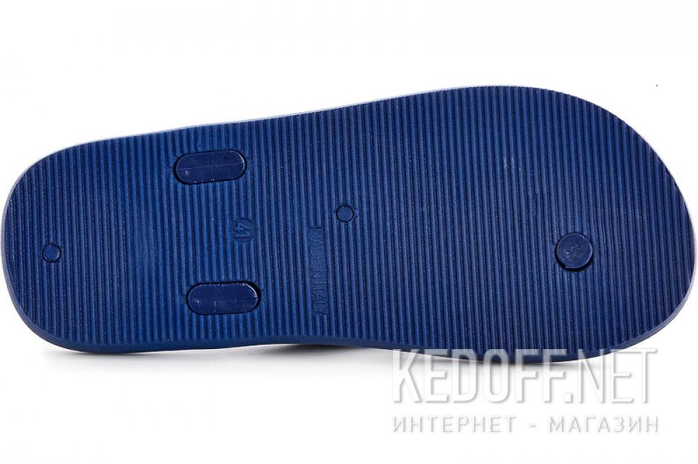 Вьетнамки Armani Jeans Flip Flops R6548-89 Xk Made in Italy