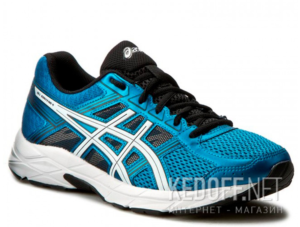 ... Asics Gel-Contend 4 T715n - 4901 first look 94961 e5268  Кроссовки ... cc7ccc3f2a8