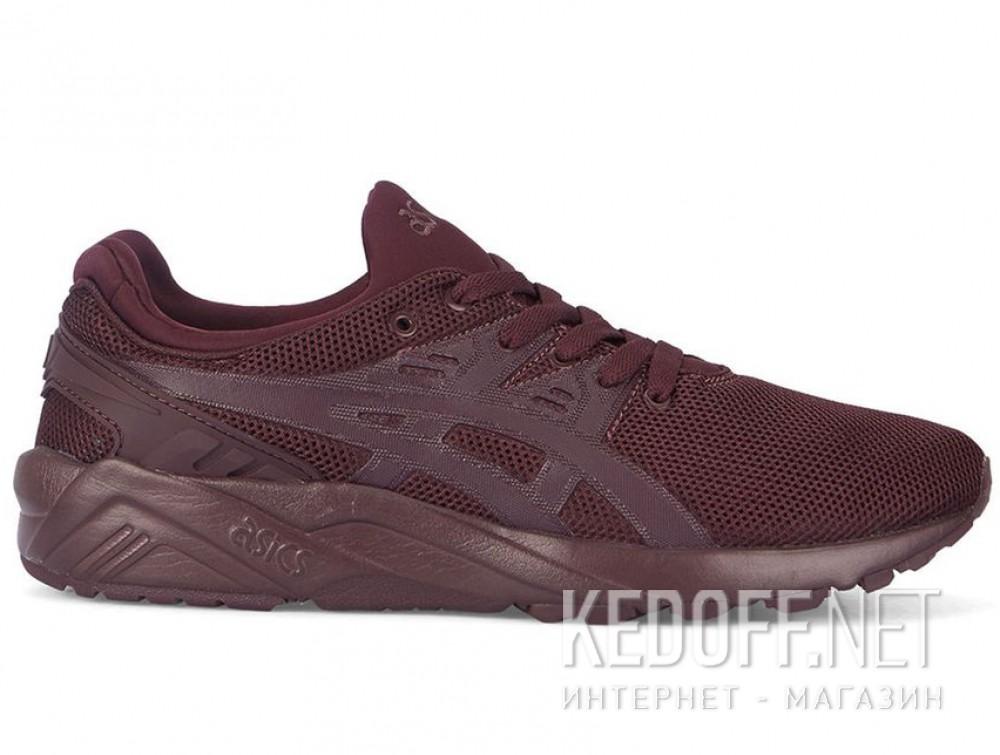 Мужская спортивная обувь Asics Gel-Kayano Trainer Hn6ao-5252   (бордовый) купить Украина