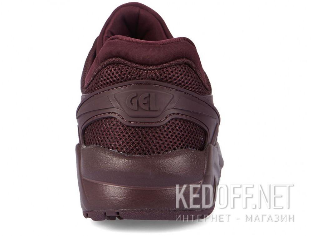 Мужская спортивная обувь Asics Gel-Kayano Trainer Hn6ao-5252   (бордовый) купить Киев