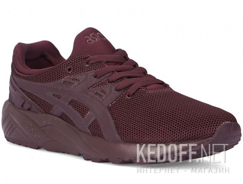 Купить Мужская спортивная обувь Asics Gel-Kayano Trainer Hn6ao-5252   (бордовый)
