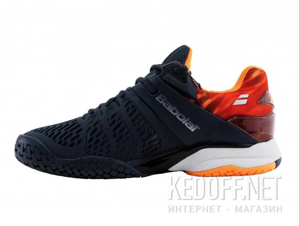 Оригинальные Мужская спортивная обувь Babolat Propulse Fury All Court M 30S17208/176   (чёрный)