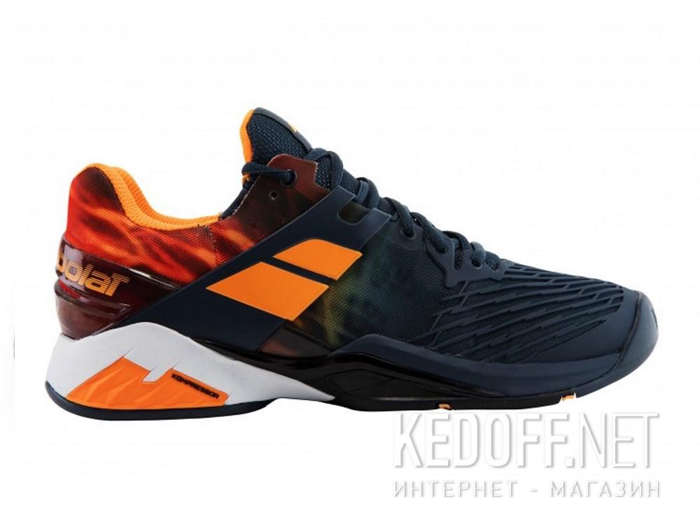 Мужская спортивная обувь Babolat Propulse Fury All Court M 30S17208/176   (чёрный) описание