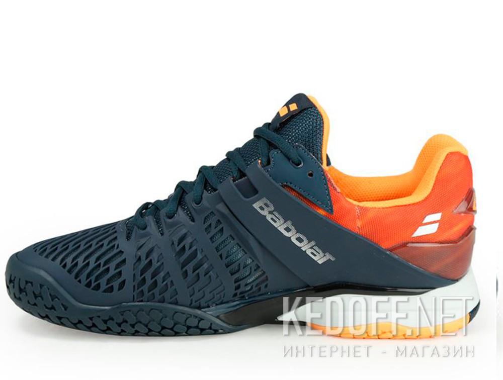 Мужская спортивная обувь Babolat Propulse Fury All Court M 30S17208/176   (чёрный) купить Украина