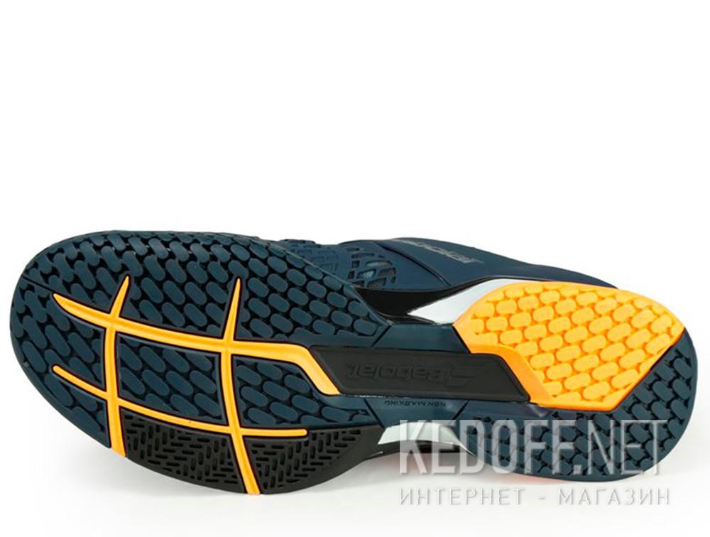 Мужская спортивная обувь Babolat Propulse Fury All Court M 30S17208/176   (чёрный) все размеры