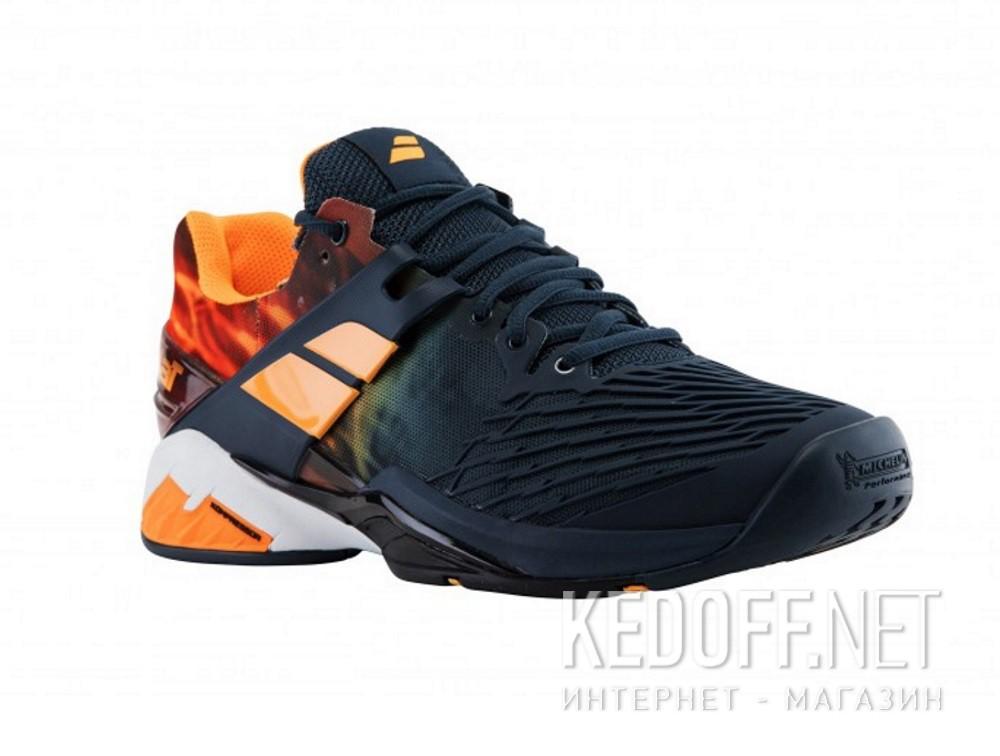 Мужская спортивная обувь Babolat Propulse Fury All Court M 30S17208/176   (чёрный) купить Киев