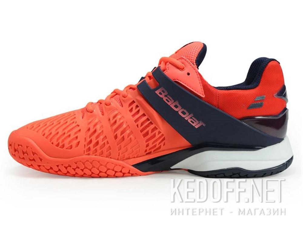 Мужская спортивная обувь Babolat Propulse Fury All Court M 30S17208/201   (красный) купить Украина
