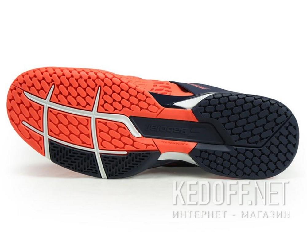Мужская спортивная обувь Babolat Propulse Fury All Court M 30S17208/201   (красный) купить Киев