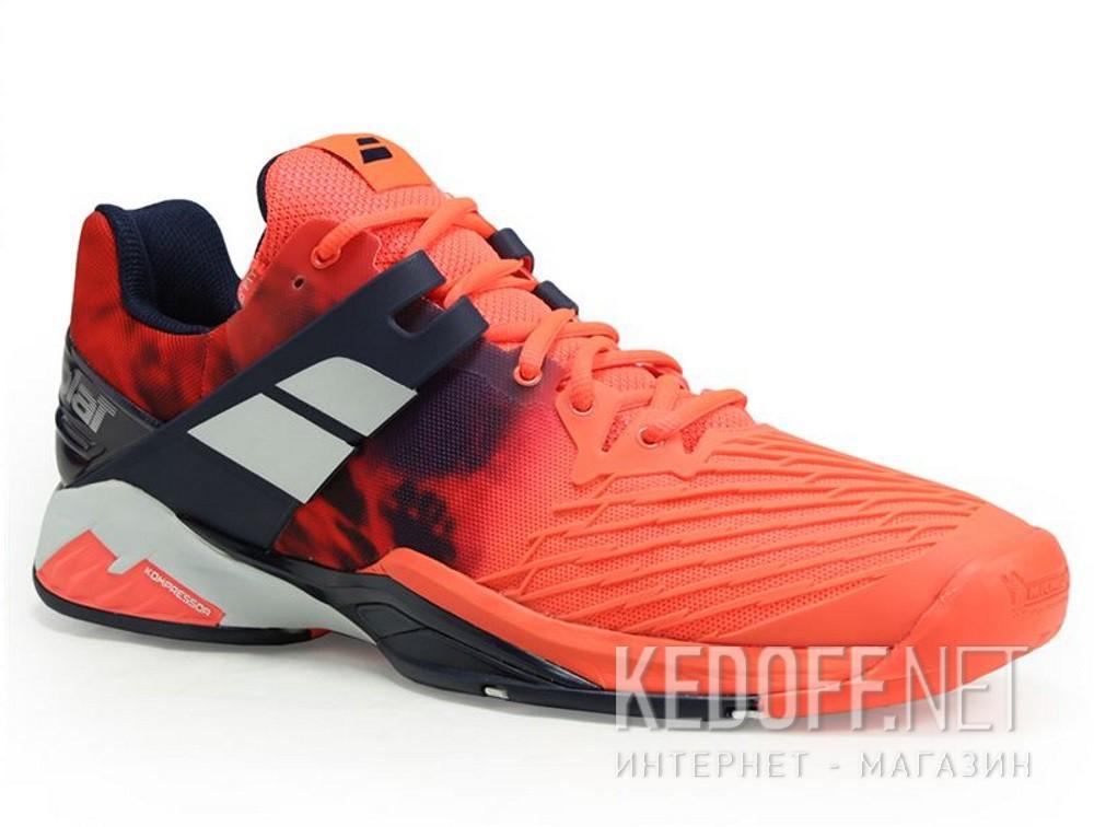 Купить Мужская спортивная обувь Babolat Propulse Fury All Court M 30S17208/201   (красный)