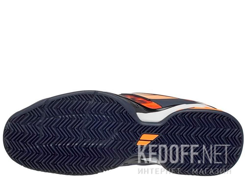Оригинальные Спортивная обувь Babolat Propulse Fury Clay Men 30S17425/176 унисекс   (оранжевый/чёрный)