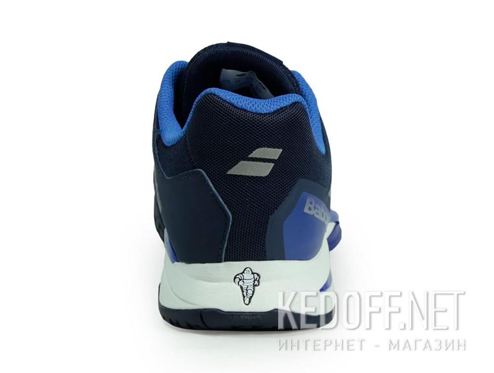 Мужская спортивная обувь Babolat Propulse Team Ac Men 30S17442/102   (тёмно-синий)
