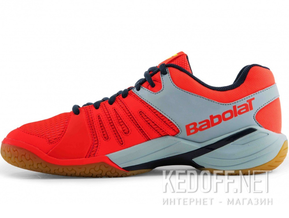 Мужская спортивная обувь Babolat Shadow Spirit Men 30S1703/208   (красный) купить Киев