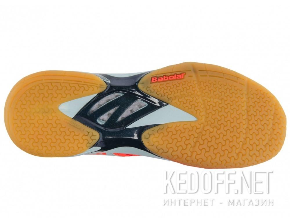 Оригинальные Мужская спортивная обувь Babolat Shadow Spirit Men 30S1703/208   (красный)