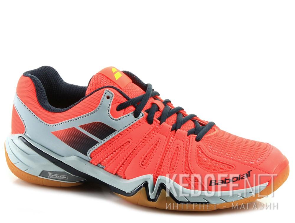 Купить Мужская спортивная обувь Babolat Shadow Spirit Men 30S1703/208   (красный)