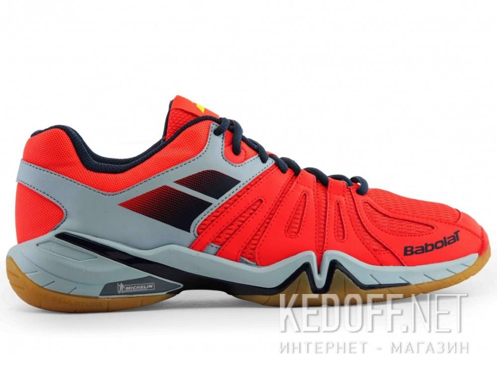 Мужская спортивная обувь Babolat Shadow Spirit Men 30S1703/208   (красный) купить Украина