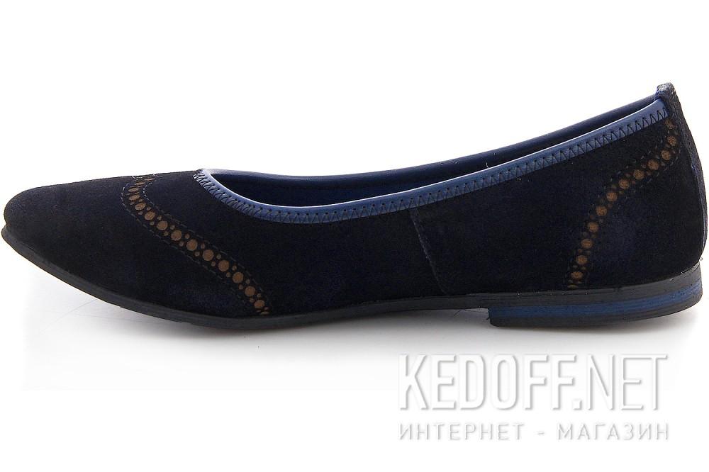 Las Espadrillas 018003-04026BU купить Украина