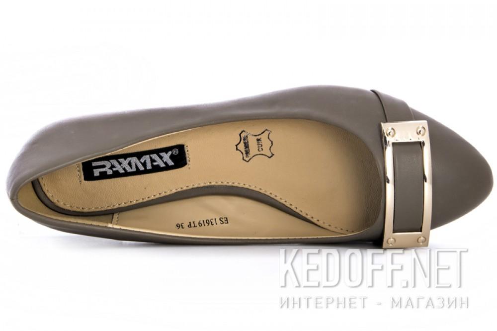 Women's pumps Raxmax 13619TP