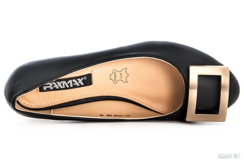 Туфельки Raxmax ES13526NR