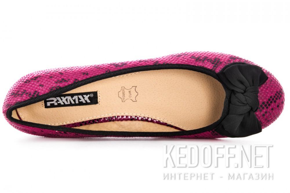 Балетки Raxmax 12582-3