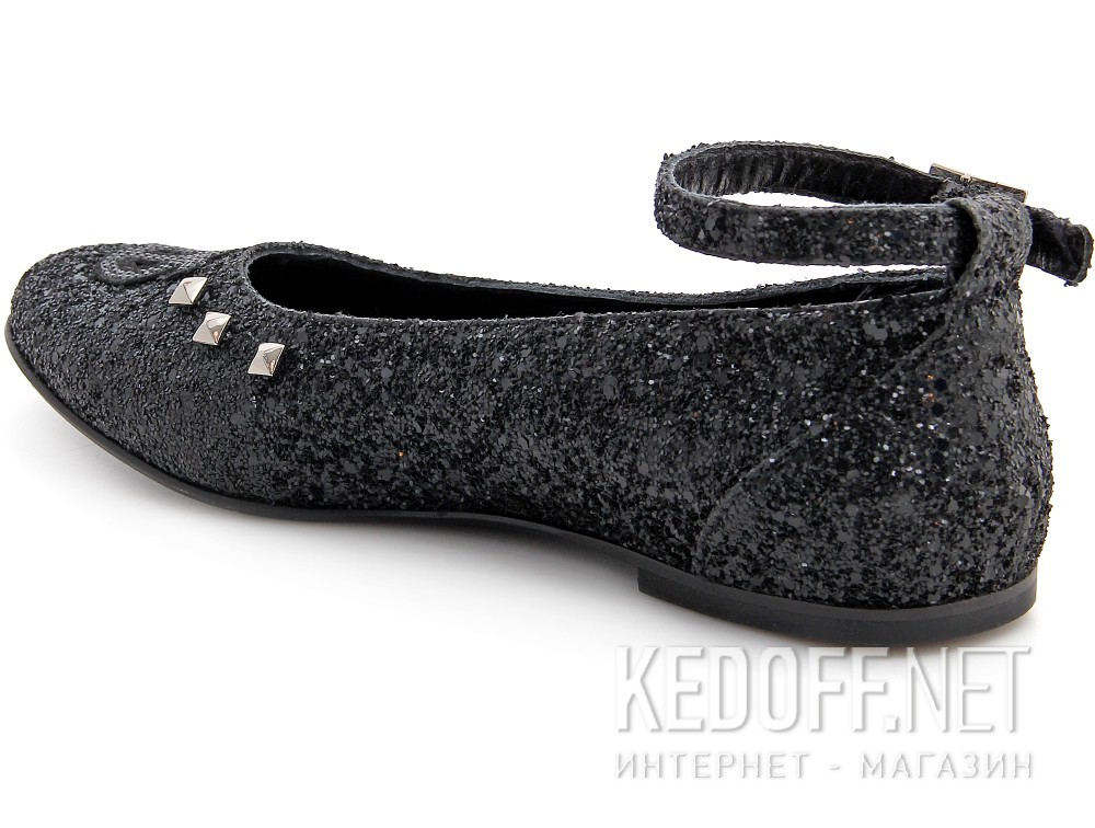 Женские итальянская Roberto Botticelli 6201-27   (чёрный) купить Украина