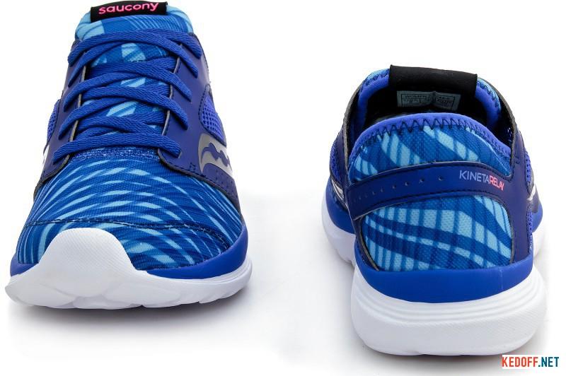 Бігові кросівки Saucony Kineta Relay 15244-5