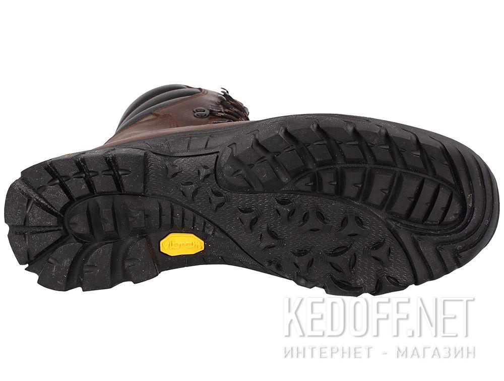 Цены на Берцы Forester Vibram 47311-45 Made in Italy