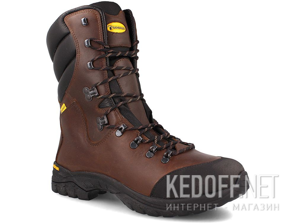 Берцы Forester Vibram 47311-45 Made in Italy