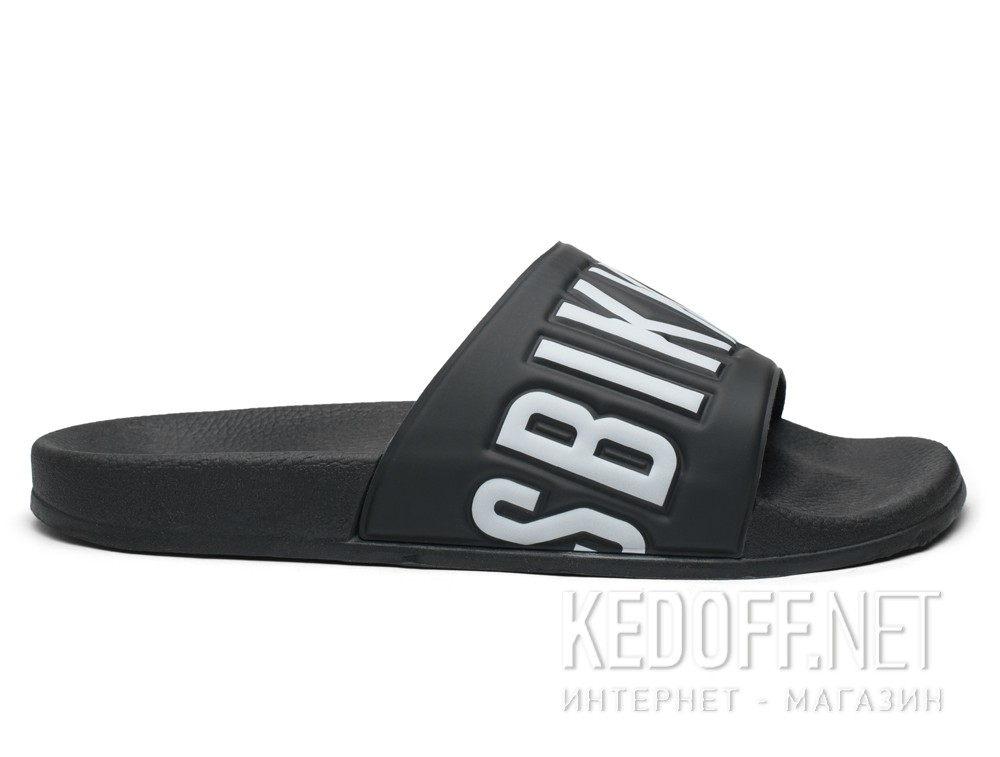 Dirk Bikkembergs Slippers 108367-27 Made in Italy