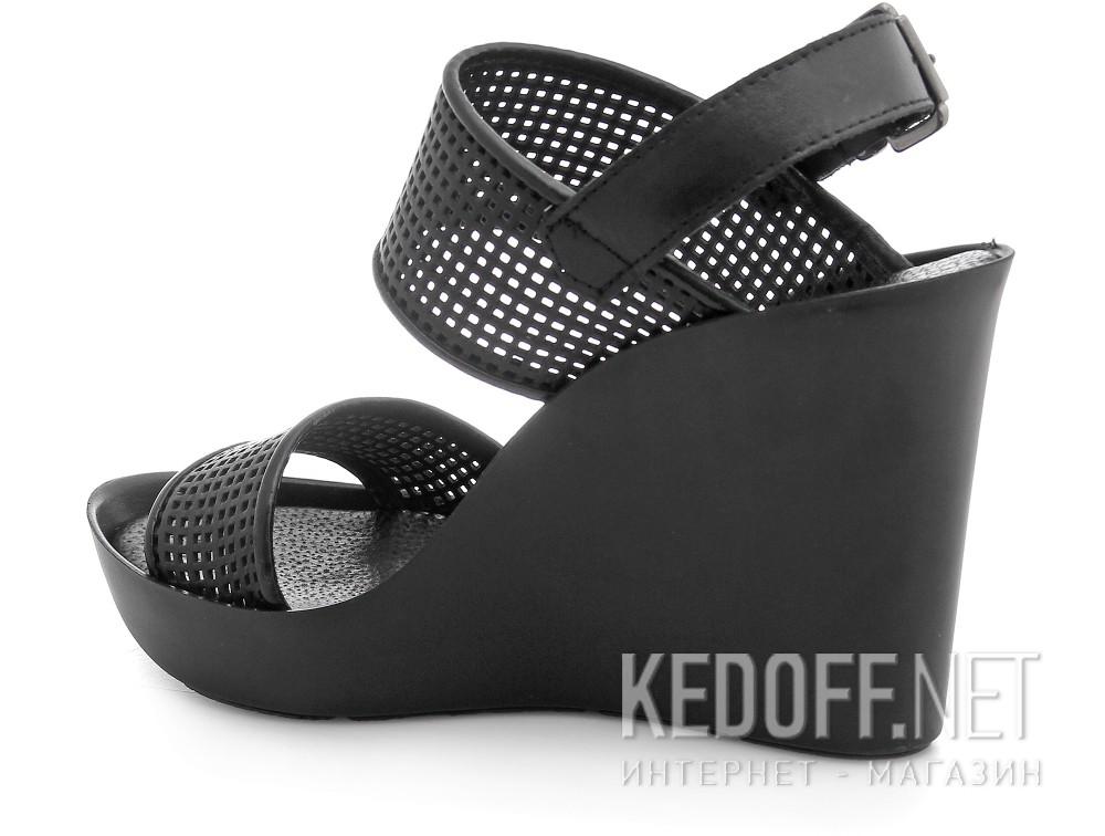 Женские босоножки Bronx 84342-27   (чёрный) купить Украина
