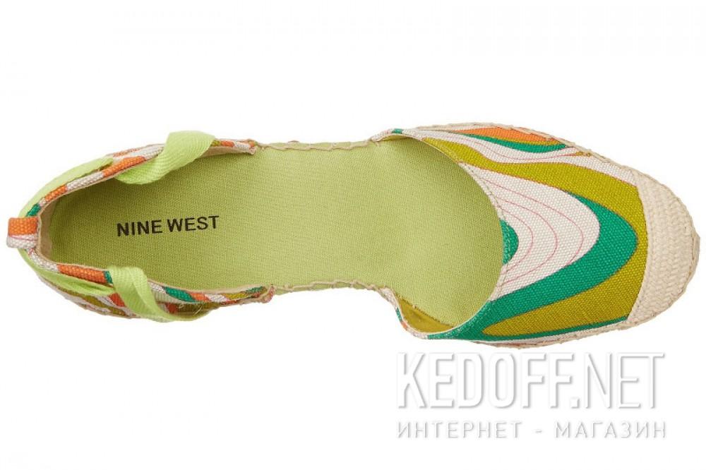 Босоніжки на платформі Nine West Immunity 60243617-J87