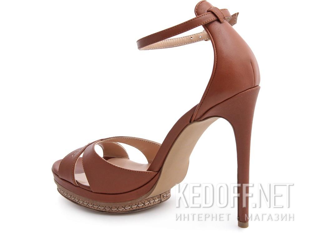 Женские туфли Las Espadrillas 0197127-45   (светло-коричневый) купить Украина