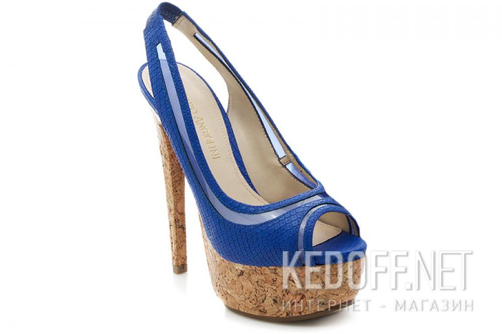 Купить Женские вечерние туфли Nine West 60240184-746   (синий)