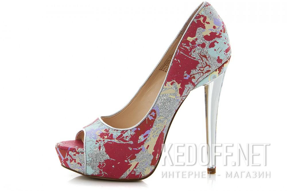 High-heeled sandals Nine West Claudius 60223242-021