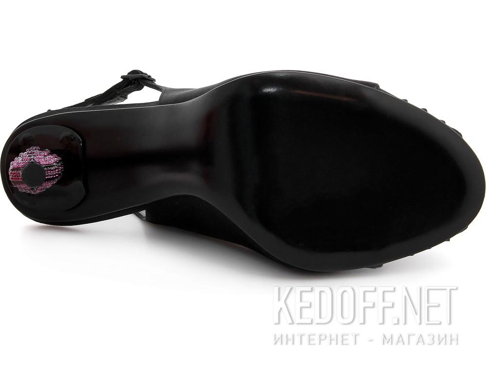 Женские босоножки Stuart Weitzman 29920   (чёрный) купить Киев