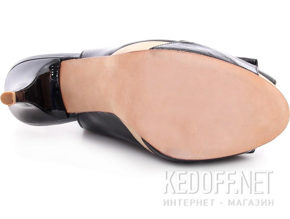 Женские босоножки Stuart Weitzman 38630   (чёрный) купить Киев